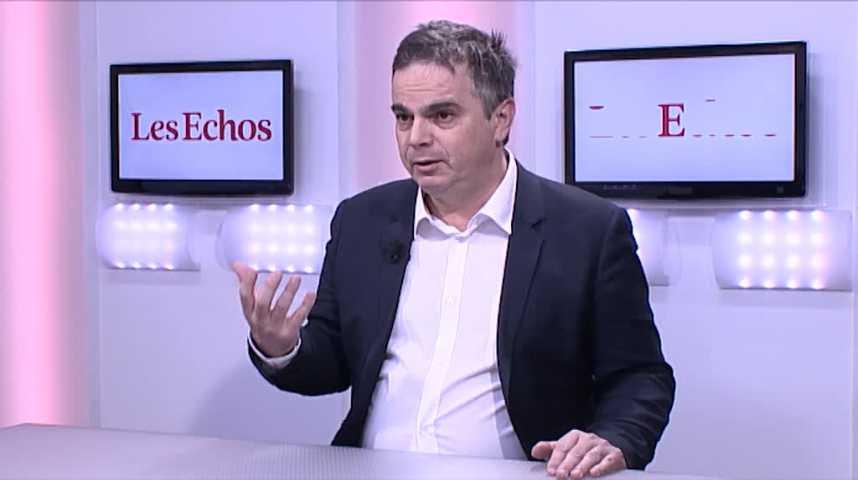 """Illustration pour la vidéo """"La décision en France est trop loin de nous"""", estime Alexandre Jardin"""