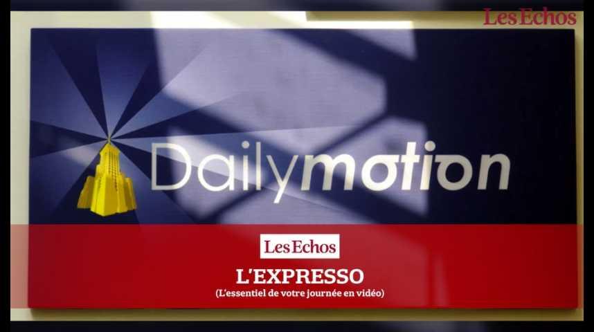 Illustration pour la vidéo Vivendi veut rebooster Dailymotion, Goldman Sachs va publier ses résultats...