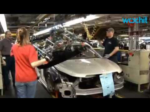 General Motors Plans To Invest $1 billion In American Factories