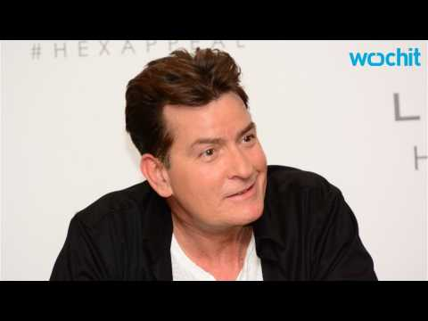 Charlie Sheen Shares How Life Has Improved Since Public Meltdown