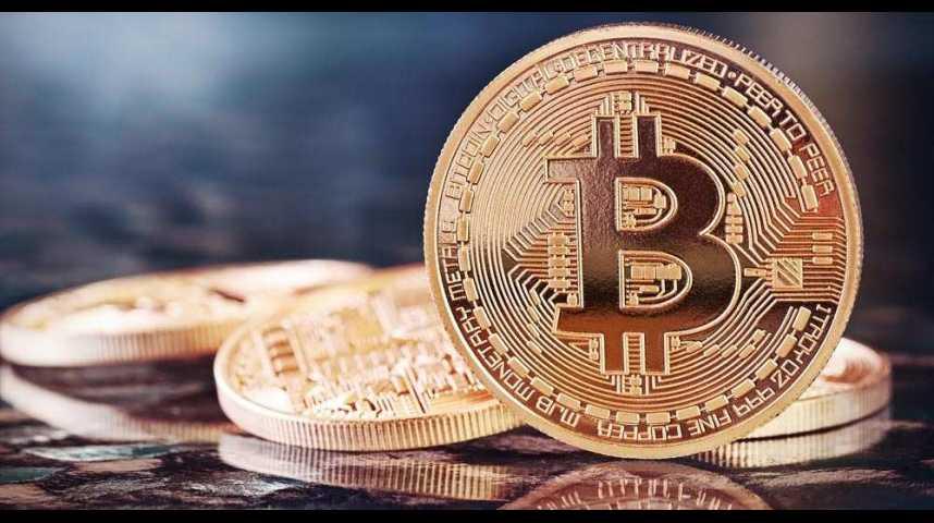 Illustration pour la vidéo On vous explique le bitcoin