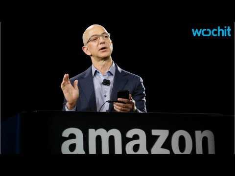 Amazon Will Add 100,00 American Jobs