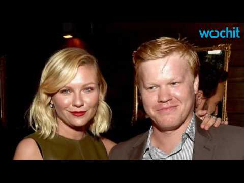 Are 'Fargo' Co-Stars Kirsten Dunst and Jesse Plemons Engaged?