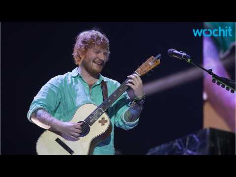 How Ed Sheeran Lost 50 Pounds By Tossing Just One Thing Out Of His Life
