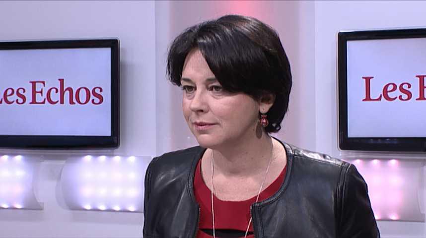 Illustration pour la vidéo «Je ne suis pas là pour arbitrer entre les candidats du Parti socialiste», rappelle Sylvia Pinel