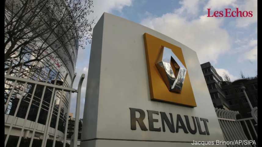 Illustration pour la vidéo Diesel : comprendre pourquoi Renault est visé par une information judiciaire en 2 minutes