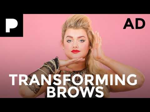 Magically Transforming Brows since 1976 AD - Rachel Leary | Benefit Cosmetics
