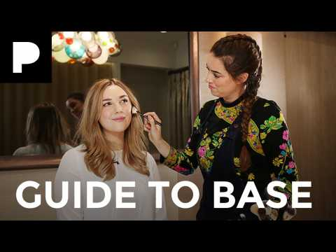 I Covet Thee – A Guide to Perfect Base ft. Lisa Potter-Dixon