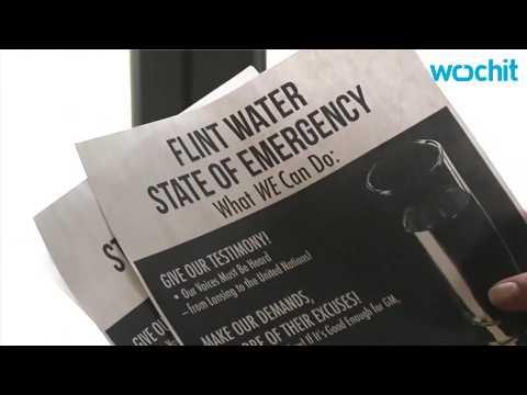 "New NOVA Special Shines Light On Flint Water Crisis' ""Environmental Criminals"""