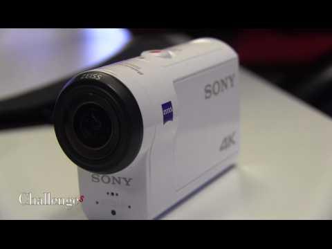 Faut-il craquer pour l'Action Cam FDR X3000 de Sony?