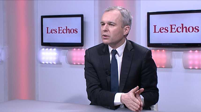 Illustration pour la vidéo Peut-on envisager un soutien de François Hollande à Emmanuel Macron ?