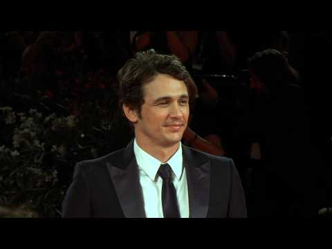 In The Style Of - James Franco