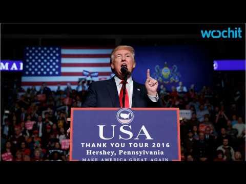 Companies Create Crisis Management Plans For Trump Tweets