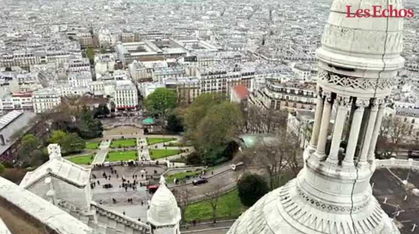 Illustration pour la vidéo Les villes françaises les plus recherchées à la location