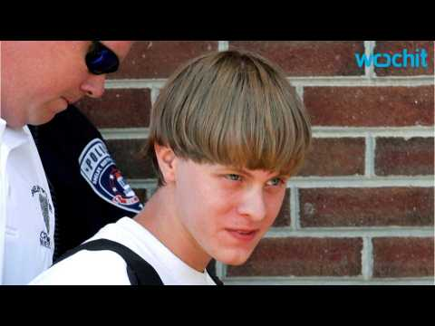 Dylann Roof Files Motion to Limit Witnesses During Sentencing
