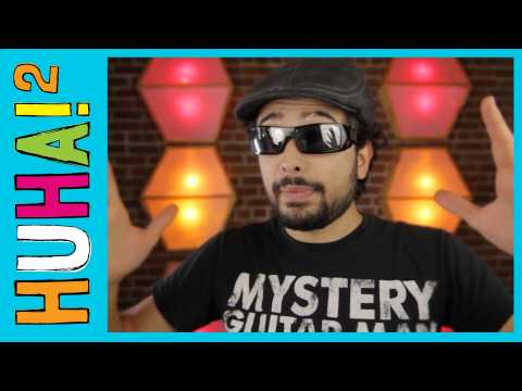 Mysteryguitarman's Tolle Toons!