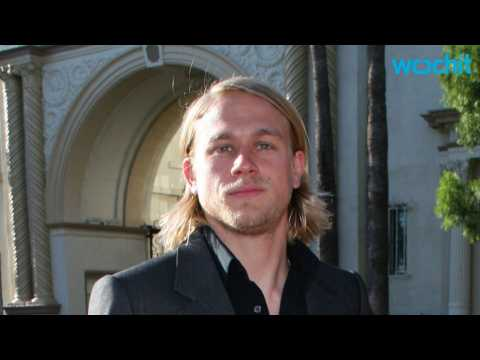 Charlie Hunnam Ignored Girlfriend While Filming Lost City of Z?