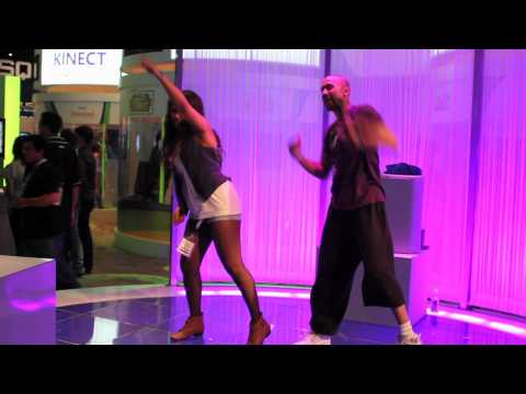 enJOIable: Grooving on E3 Stage - First time on Dance Central 2 (Hard)
