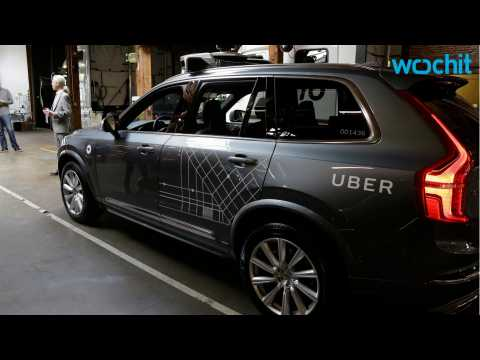 Uber Faces Legal Battle With California