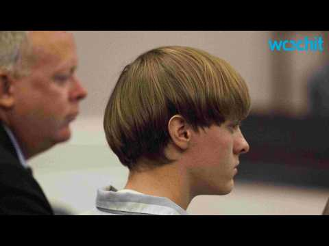 Charleston Church Shooter Declines to Call Witnesses
