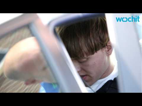 Judge Orders Second Psychiatric Exam for Dylann Roof