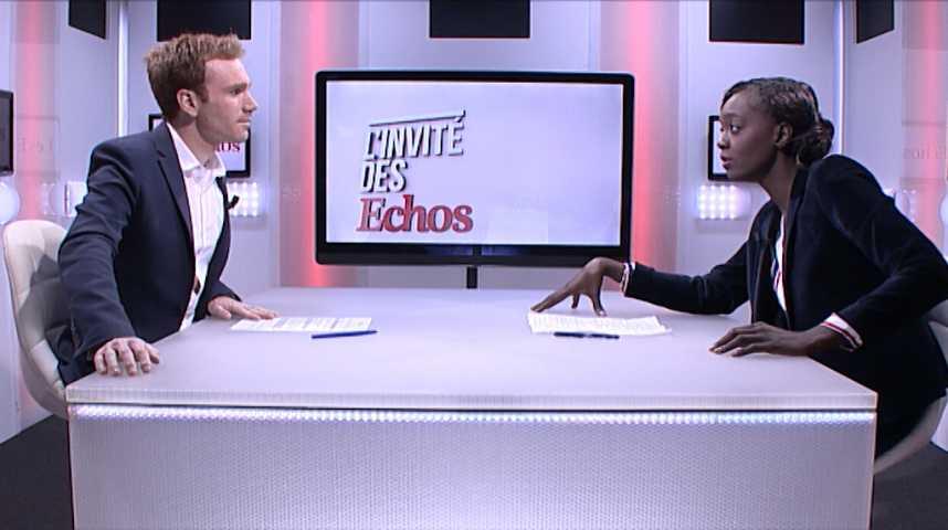 """Illustration pour la vidéo """"J'ai été, limite, boycottée ou censurée"""" (Rama Yade)"""