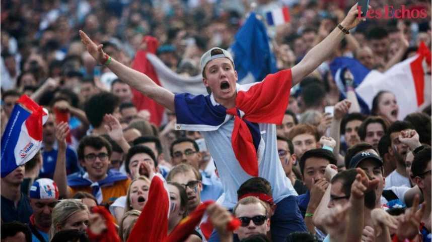 Illustration pour la vidéo Euro 2016 : un bilan financier positif