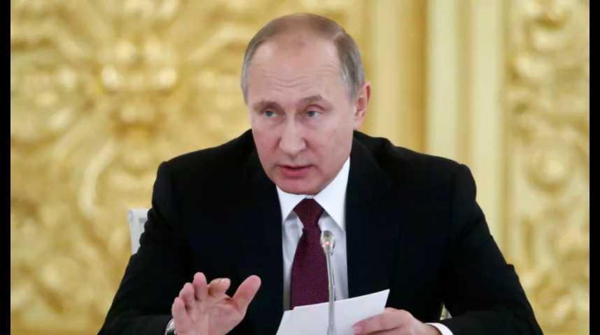 """Illustration pour la vidéo La Russie a-t-elle """"piraté"""" l'élection présidentielle américaine ?"""