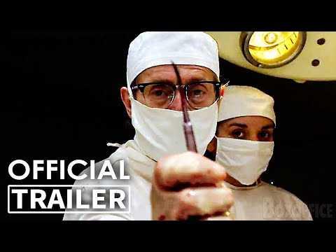 SIBERIA Trailer (Willem Dafoe, 2021)