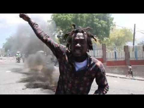 Catholic Church in Haiti ends three-day protest over kidnappings