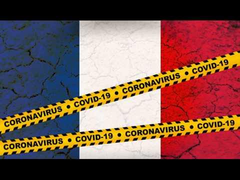 Voici le calendrier du déconfinement en France