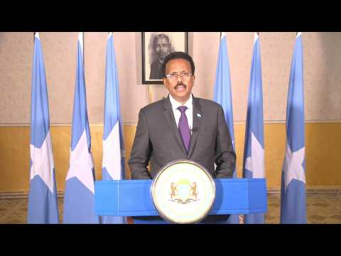 Somali president calls for 'urgent discussions' with political opponents