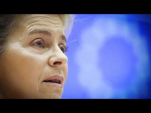 Europe's week: Vaccine passports, Brexit, Sofagate and AstraZeneca