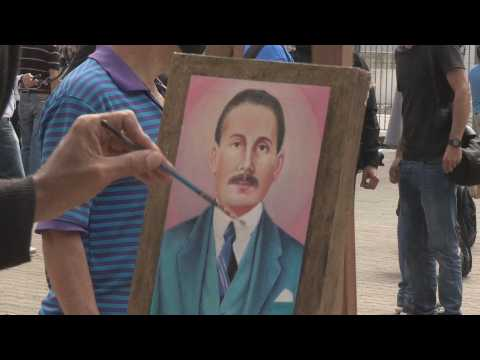 The act of beatification of Jose Gregorio begins, marked by the pandemic