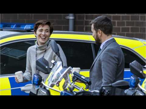The cast of Line of Duty are all getting matching tattoos