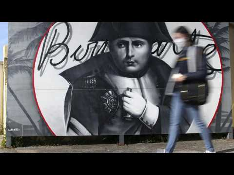 Napoleon: Why is it controversial to mark 200 years since the French military leader's death?