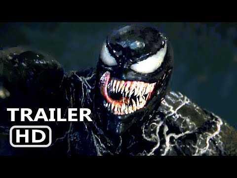 VENOM 2 Trailer (2021)