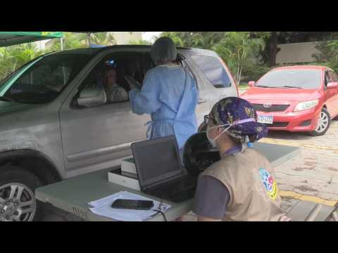 Honduran gov't agency begins Covid-19 vaccination