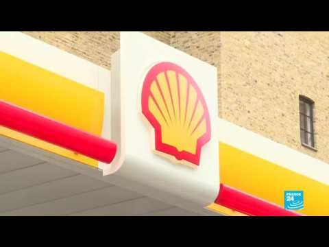 Shell climate trial: court weighs oil giant's environmental responsibility