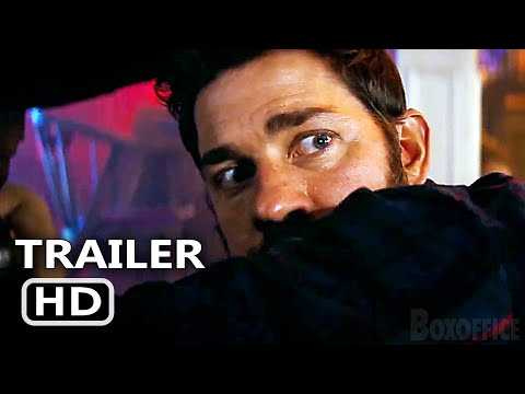 A QUIET PLACE 2 Final Trailer EXTENDED (2021)