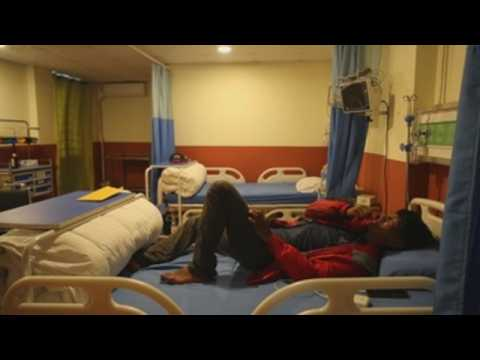 COVID-19 cases surge in Nepal amid fears of virus spillover from India