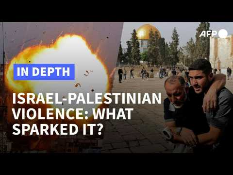 Israel-Palestinian conflict: what sparked the worst violence in years?