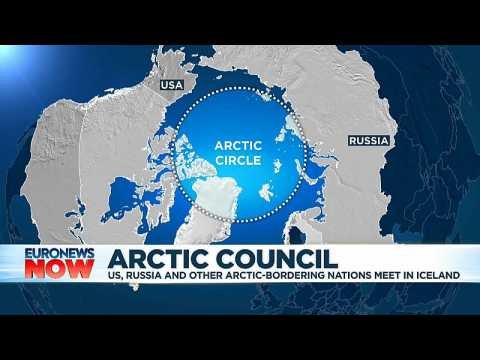 What is the Arctic Council and what does it want?