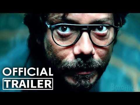 MONEY HEIST Season 5 Trailer Teaser (2021)