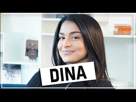 DINA - YouTRACE Rookie