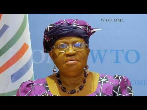 "Ngozi Okonjo-Iweala to make the WTO ""an organisation that achieves results"""