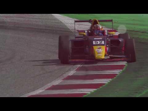 Italian F4 Championship Powered by Abarth - Season 2021