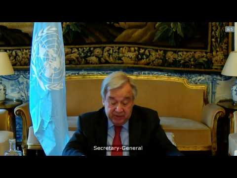 UN chief warns of 'uncontainable' crisis in Middle East as Security Council meets