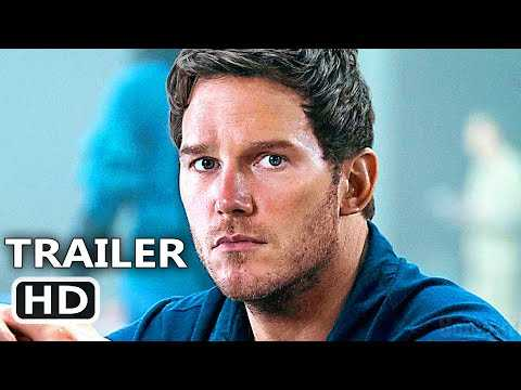 THE TOMORROW WAR Trailer Teaser (2021)