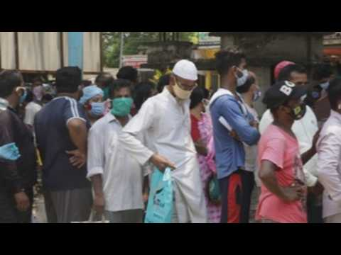 India records over 4,000 Covid-19 deaths again while cases decline